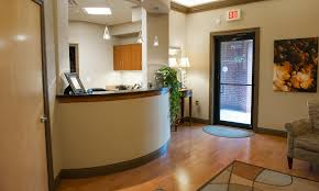 Dental Reception Desk Designs Cosmetic And Family Dentistry Fayetteville Ar Office Gallery