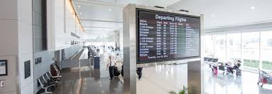 Orlando Airports Map by Lehigh Valley International Airport Abe