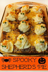Halloween Party Appetizers For Adults by 1783 Best