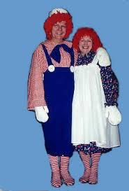 Raggedy Ann Costume Raggedy Ann And Andy Makeup Ideas Mugeek Vidalondon