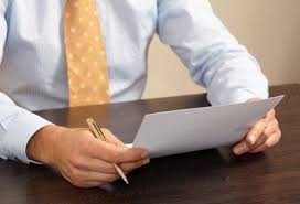 How To Write A Resume Letter For A Job by How To Write A Letter Of Recommendation With Samples
