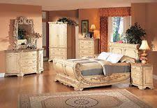 King Size Bedrooms Marble Bedroom Sets Ebay