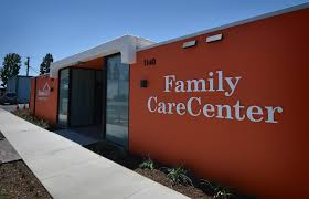 Hope Gardens Family Center Emergency Shelter For Homeless Families With Children Opening In