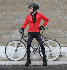 best winter bike jacket winter bike commuting head to toe gear breakdown