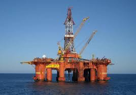 offshore drilling 2 floaters needed in the verbier field and in