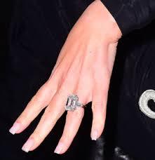julianne hough engagement ring stunning engagement rings vue magazine
