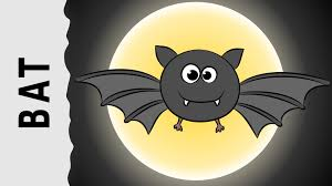 how to draw a bat step by step halloween bat u2014 wie zeichnet man
