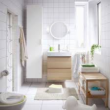 Wooden Bathroom Furniture Bathroom Top Class Cherry Wood Finish Bathroom Furniture Set Plan