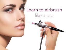 professional airbrush makeup system best 25 luminess air makeup ideas on airbrush makeup