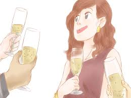 how to be a good cocktail party host 6 steps with pictures