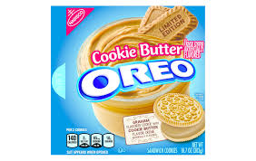 Cookie Butter Oreos Popsugar Food