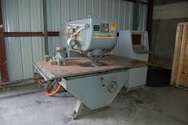 Woodworking Machine Service Repair by Machine Tool Rebuilding Retrofitting Repair Service U0026 Manuals
