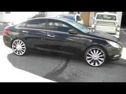 hyundai sonata 200 877 544 8473 22 inch borghini b15 chrome wheels 2014 hyundai