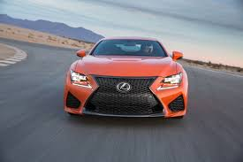 lexus lease with option to buy gs f vs rc f 5 reasons to choose the sedan or the coupe