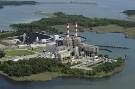 Sierra Club Challenges Hogan On Power Plant Pollution Baltimore Sun