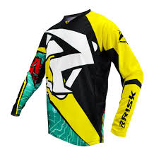 motocross gear for girls ventilate digital motocross jersey u2013 risk racing