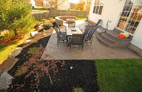 Types Of Patio Pavers by Types Of Patios