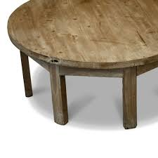 urban home family room coffee tables redondo reclaimed wood table
