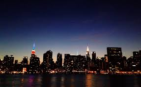 manhattan skyline manhattan skyline linn hald
