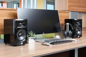 Bookshelf Powered Speakers Massdrop X Jbl Lsr30x Powered Speakers Price U0026 Reviews Massdrop