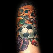 soccer tattoos for women pictures to pin on pinterest tattooskid