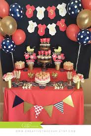 baby shower colors for a girl amazing decoration baby girl themes for shower smart idea 1234