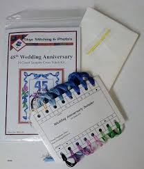 45th wedding anniversary gift wedding colors 45 wedding anniversary color best of top 10 best