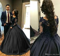 and black quinceanera dresses black gown quinceanera dresses shoulder sleeves