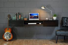 Wall Desk Ideas 75 Small Home Office Ideas For Masculine Interior Designs