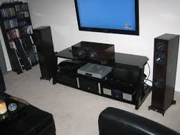 my apartment setup audioholics home theater forums