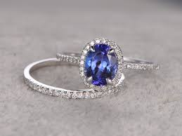 unique engagement ring settings 33 best tanzanite jewelry images on pinterest tanzanite