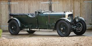bentley motors website pre owned 1929 bentley speed six william i u0027anson ltd