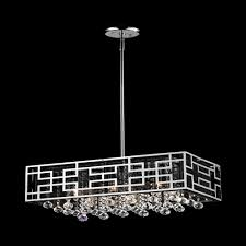 z lite 870ch mirach contemporary chrome kitchen island light