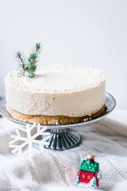 White Christmas Dinner Ideas by White Christmas Truffle Cake Vikalinka