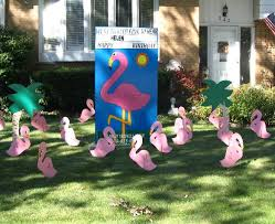 oh no flamingos the online lawn greeting company home