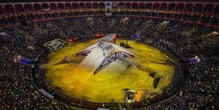 freestyle motocross uk real time data tech pulls red bull x fighters fans into freestyle