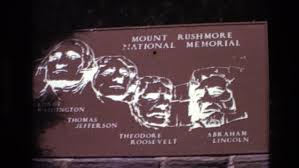 mount rushmore national memorial stock footage video shutterstock