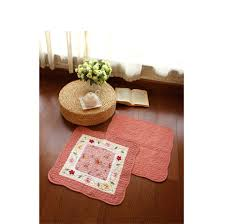 Throw Rugs For Bathroom by Popular Pink Bathroom Rug Buy Cheap Pink Bathroom Rug Lots From