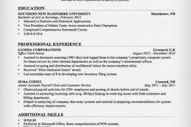 Office Clerical Resume Samples by Vitamin A Sample Resume For Clerk Position Reentrycorps