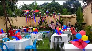 outside party my nephew u0027s 6th spiderman outdoor birthday party u2013 praiseonthesp0t