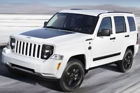 2012 jeep liberty jet limited edition review 2012 jeep liberty vs 2014 jeep autotrader