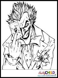 batman joker coloring pages the joker batman coloring pages coloring home