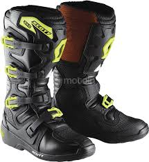 motocross boots scott mx 350 s15 boot motoin de