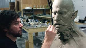 behind the projectile tongues wattles and other vfx horrors in
