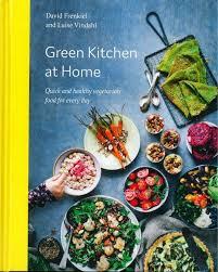 Green Kitchen Storeis - green kitchen stories af luise vindahl u0026 david frenkiel bog