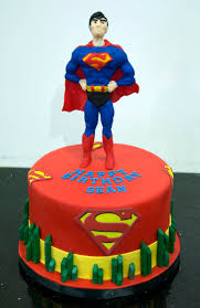 superman cake candle superman cake for boy u0027s birthday party