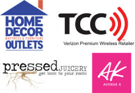 home decor outlets new retailnext customers avenue k mall tcc a verizon wireless