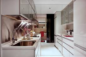 the 5 most popular kitchen layouts squarerooms image credit de style interior