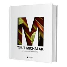 livre de cuisine michalak tout michalak 2e édition relié christophe michalak achat