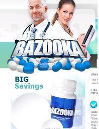 bazooka pill original power 60 capsu end 7 12 2019 7 15 pm